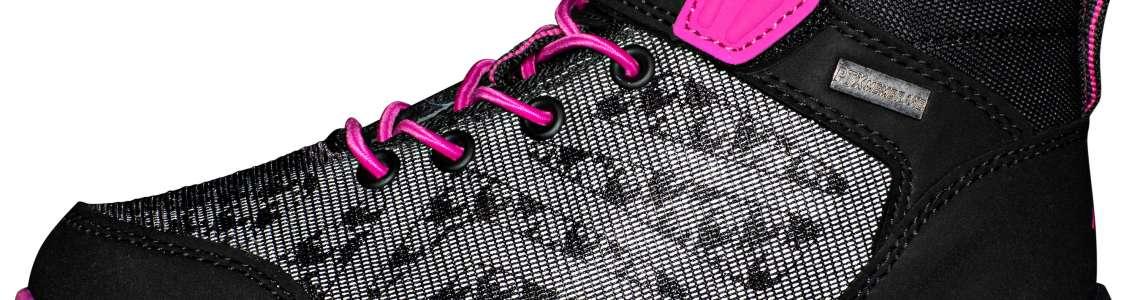 Туристически обувки за жени